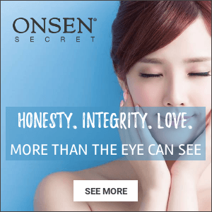Hosnesty. Integrity. Love. More Than The Eye Can See