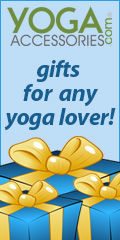 Gifts for Yoga lovers! YogaAccessories.com