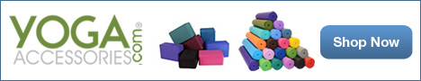 High quality yoga accessories at great prices - YogaAccessories.com!