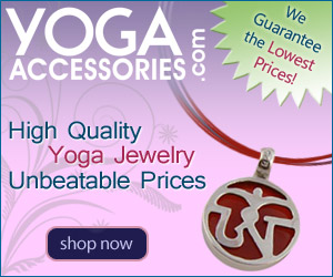 Inspirational Yoga Jewelry