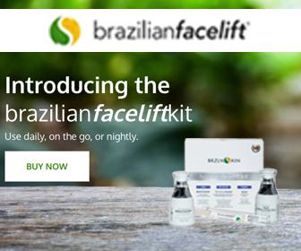 Brazilian Skincare