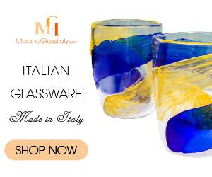 Water Glassware