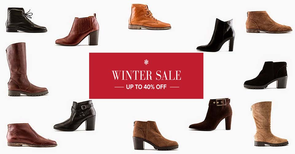 Shoe Stores online with International Shipping