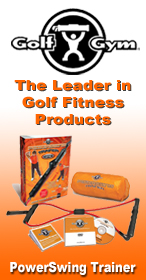 GolfGym,Golf,Golf Fitness,Golf Swing,Golf Fitness Products