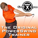 GolfGym,PowerSwing Trainer,Power Swing,Power,Golf Swing,Distance,Golf Fitness