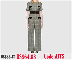 $64.83 Vintage Casual Grey Jumpsuits S - XL