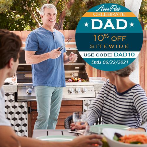 abbapatio.com - Father's Day Sale