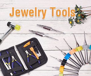 We offer jewelry crafting tools for all types of jewelry making projects.