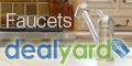 Start shopping for discount kitchen faucets at DealYard.com.