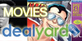 Browse over 17 Categories of Movies in DVD at DealYard.com!