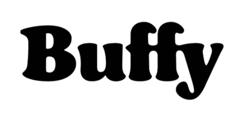 buffy comforter logo