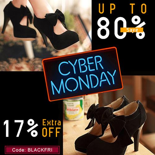 cybermonday,Cyber Monday,blackboots,women boots