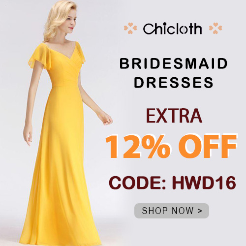 FOR ALL BRIDESMAID