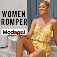 Women Romper & Jumpsuits