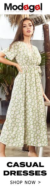 Shop Casual Dresses Now