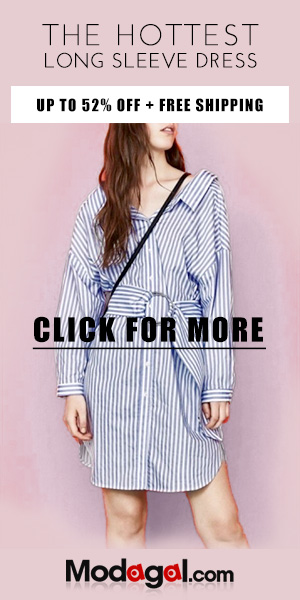 The Hottest Long Sleeve Dress