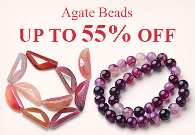 Natural Agate Beads Wholesale from China Factory
