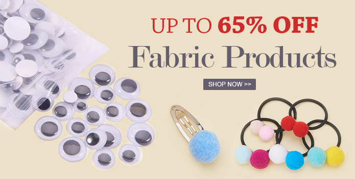 695 6 00 - Up to 65% OFF Fabric Products