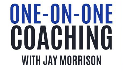 Jay Morrison 1 on 1 Coaching