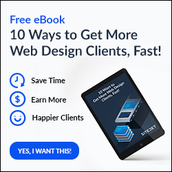 10 Ways to Get More Web Design Clients, Fast!