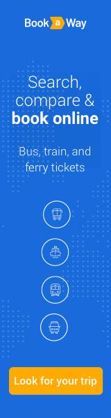 Bookaway - book Indonesia bus & ferry tickets