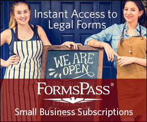 Small Business Forms Subscriptions