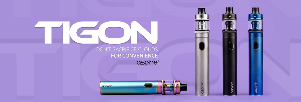 Aspire Tigon Tik