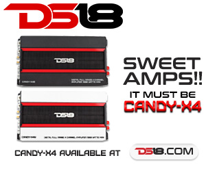 Candy amp or candy amplifier