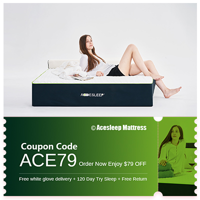 Acesleep Mattress Coupon