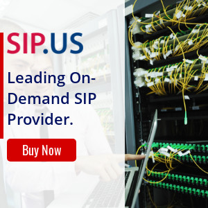 Leading On-Demand SIP Provider