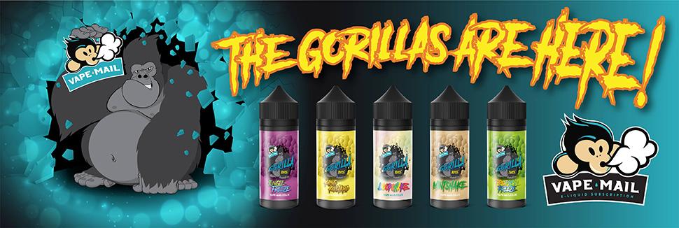 Gorilla Juice 970x326