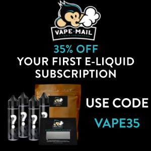 Vape Mail Subscription