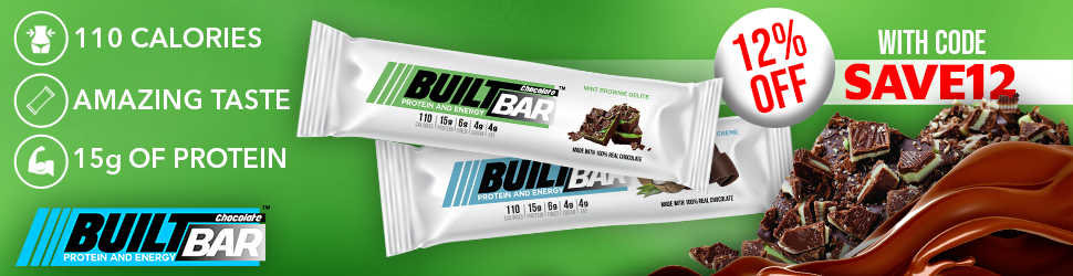 built bar coupon