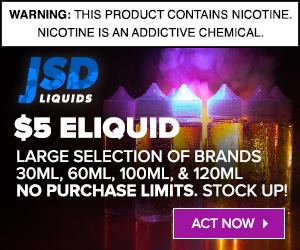 $5 Eliquid