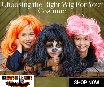 Perfect Wigs This Halloween