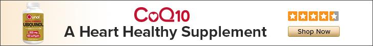 Qunol Ubiquinol 200 mg