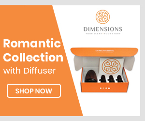 Romantic Collection with Diffusers static