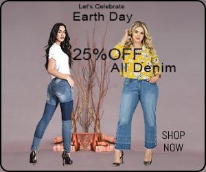 25%OFF on All Denim