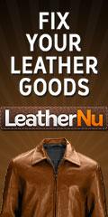 LeatherNu - Leather Repair