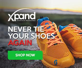 XPand Laces