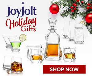 Shop JoyJolt.com for Holiday Gifts