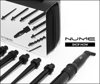 NuMe Hair Styling Sets