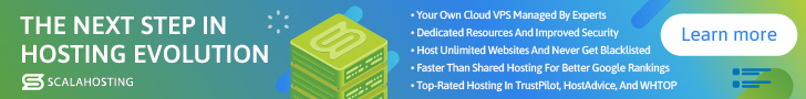 Rated #1 by Trustpilot in the Web Hosting Category