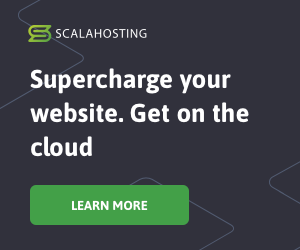 Grow with ScalaHosting Cloud Solutions