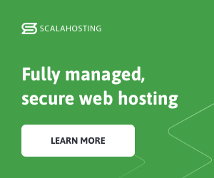 Grow with ScalaHosting Web Hosing Solutions