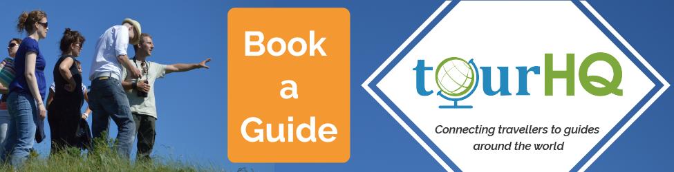 Book a guide
