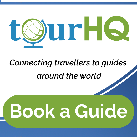 Book a Guide! Thaitropic