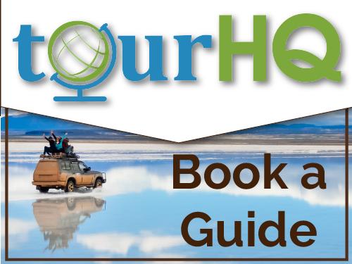 Book a Guide!