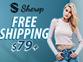 Free Shipping $79+ at Sherop.com! Buy now!