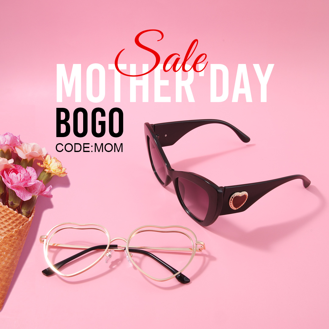 1080 - Mother's Day, Buy 1 get 1 free!